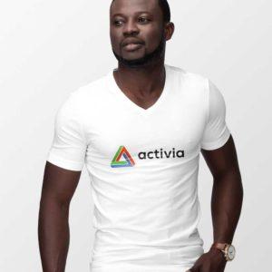 Atractive T-shirt