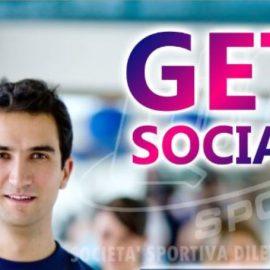 Get Social Q10 Sport palestra padova