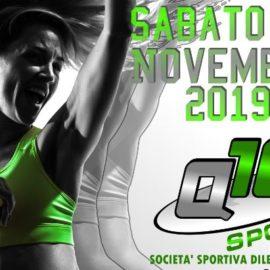 Open Day Sabato 16 Novembre Q10sport Palestra Padova