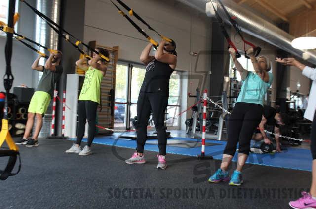 Q10Sport Palestra Padova