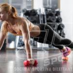 Pre-Athletic Training