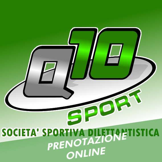 Q10Sport… prenotazioni online!
